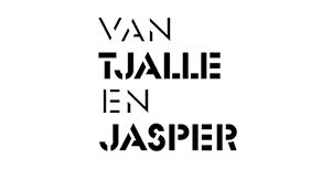Tjalle en Jasper
